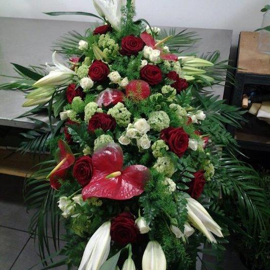 Fleuriste Rey
