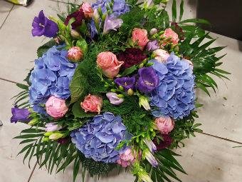 Bouquet cadeau Floreal Rey
