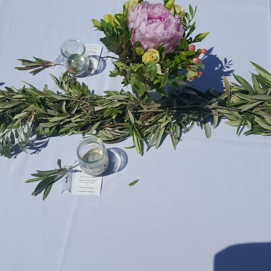 Bouquet Floreal Rey mariage