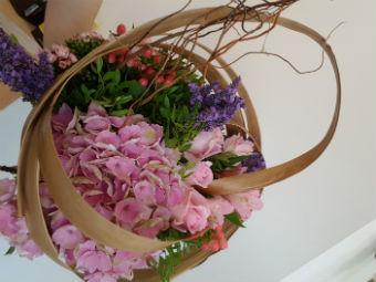 Fleurs a offrir Floreal Rey