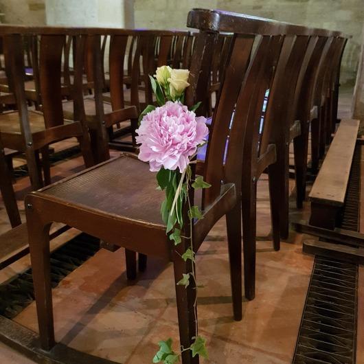 Floreal Rey mariage